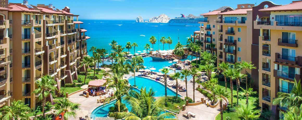 Villa del Arco Beach Resort & Spa
