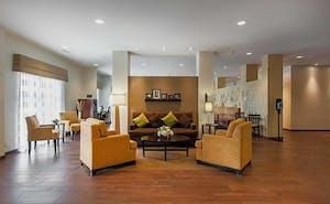 Sleep Inn & Suites Fargo Medical Center