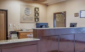 Comfort Inn & Suites St. Louis - Chesterfield