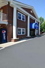Americas Best Value Inn Norristown Philadelphia