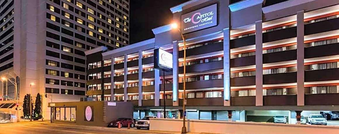 The Capitol Hotel, an Ascend Hotel Collection Member