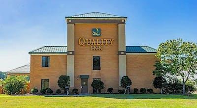 Quality Inn Whiteville North
