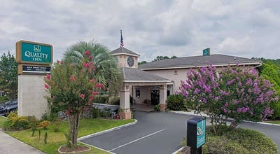 Quality Inn Goose Creek - Charleston