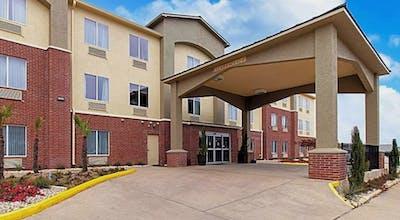 Comfort Inn and Suites Fredericksburg