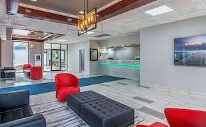 Quality Inn & Suites University Area