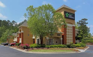 Extended Stay America Suites Birmingham Perimeter Park South