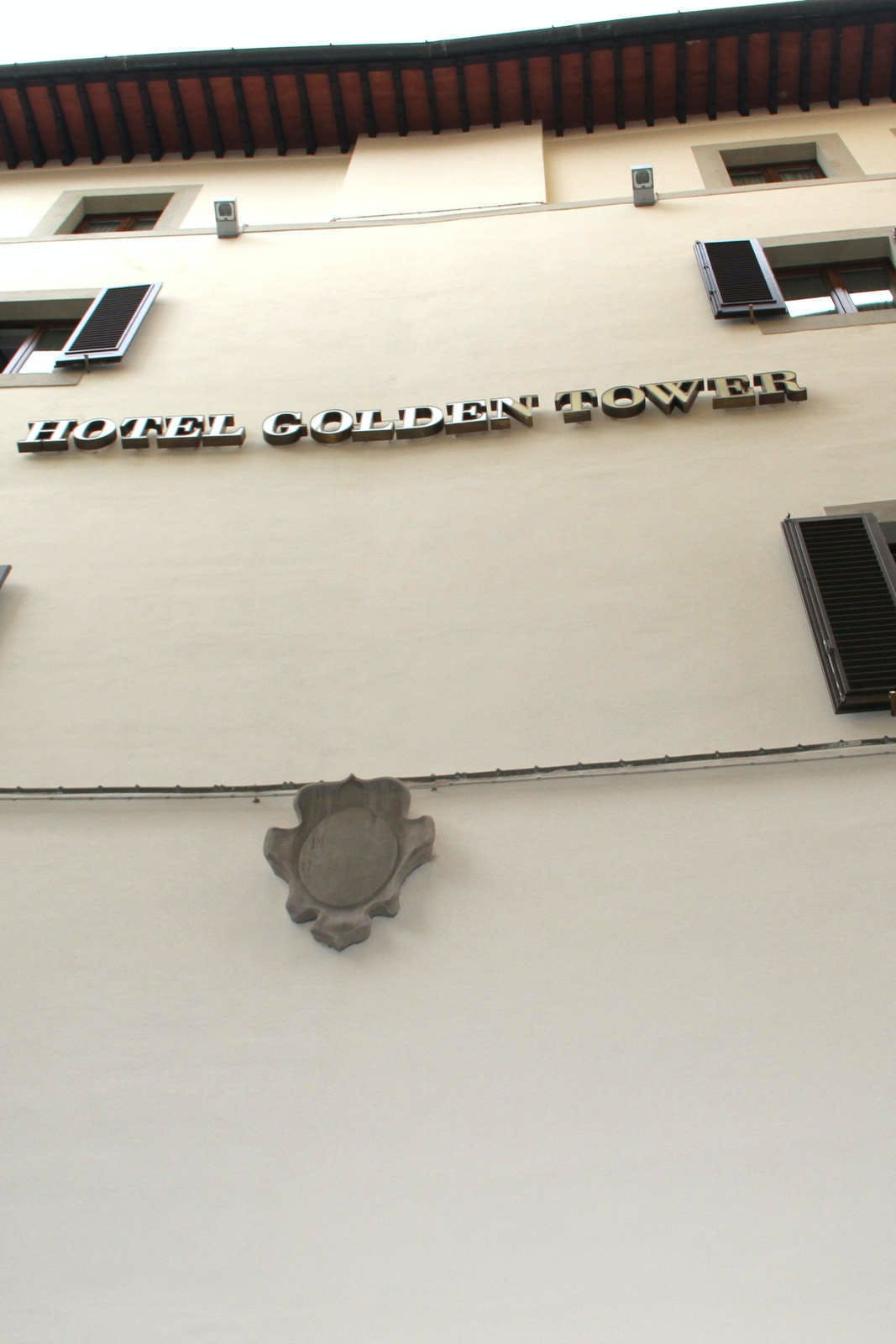 Golden Tower Hotel And Spa