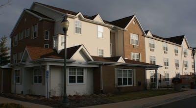 TownePlace Suites St Louis Fenton