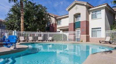 Hawthorn Suites by Wyndham Chandler/Phoenix Area