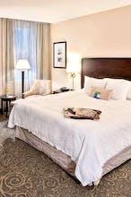 Hampton Inn & Suites Baltimore Inner Harbor