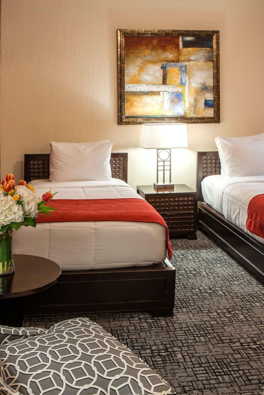 Hotel Fusion