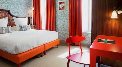 Hotel Josephine by HappyCulture