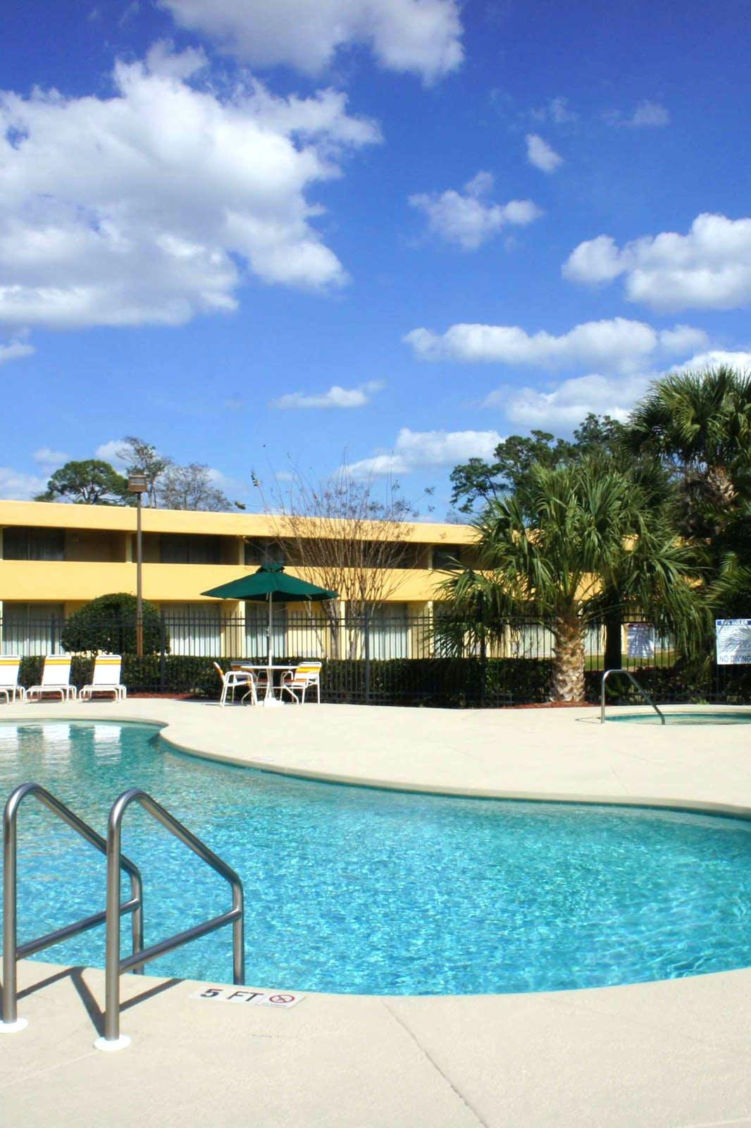 La Quinta Inn Daytona Beach / International Speedway