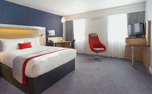 Holiday Inn Express London Limehouse