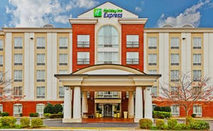 Holiday Inn Express Hotel & Suites Chattanooga Lookout Mountain