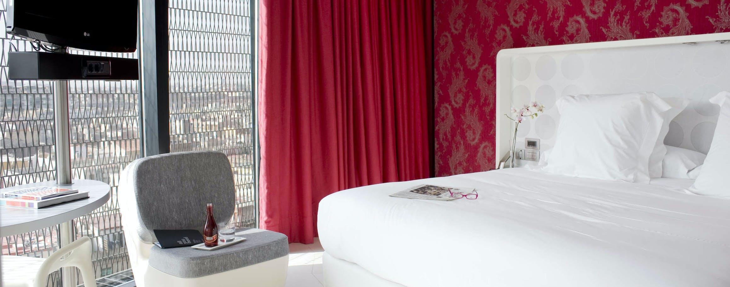 Barceló Raval Barcelona Hoteltonight
