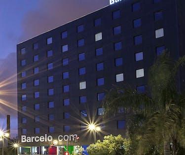 Barceló Valencia Valencia Hoteltonight