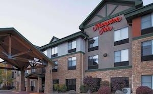 Hampton Inn Glenwood Springs