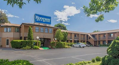 Rodeway Inn & Suites Branford - Guilford