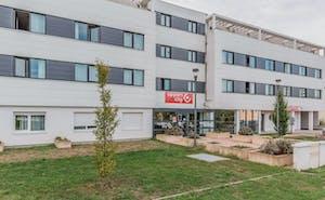 Appart'City La Roche Sur Yon Centre