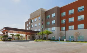Holiday Inn Express & Suites Edinburg Mcallen Area