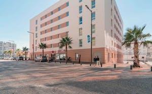 Appart'City Perpignan Centre Gare