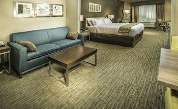 Holiday Inn Express & Suites Salt Lake City South Murray