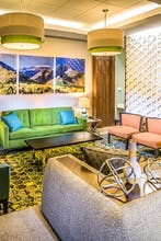 Holiday Inn Express & Suites Salt Lake City South Murray