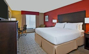 Holiday Inn Express & Suites Springfield Dayton Area
