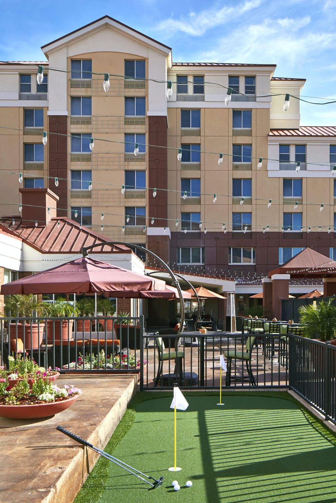 Hilton Garden Inn Old Town