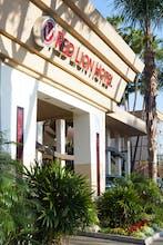 red lion hotel anaheim resort anaheim hoteltonight. Black Bedroom Furniture Sets. Home Design Ideas