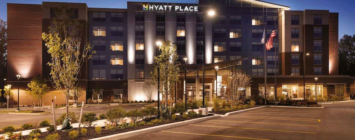 Hyatt Place Buffalo/Amherst