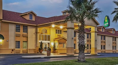 La Quinta Inn by Wyndham San Antonio Brooks City Base