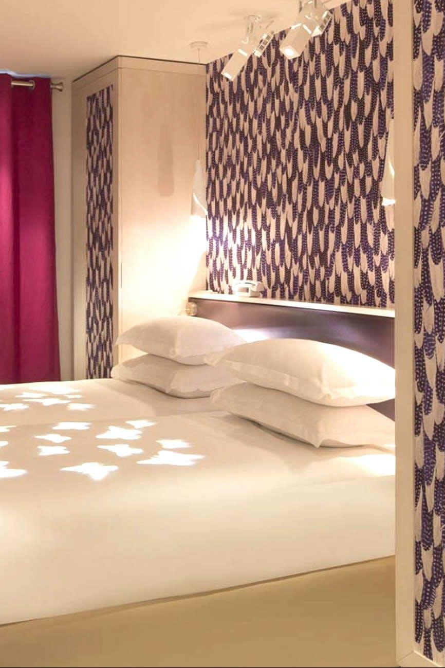 Hotel Eden Paris