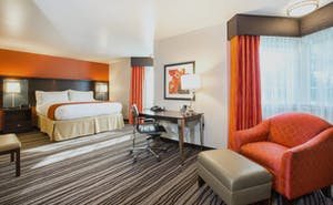 Holiday Inn Express Mountain View