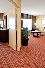 Holiday Inn Express Belmont