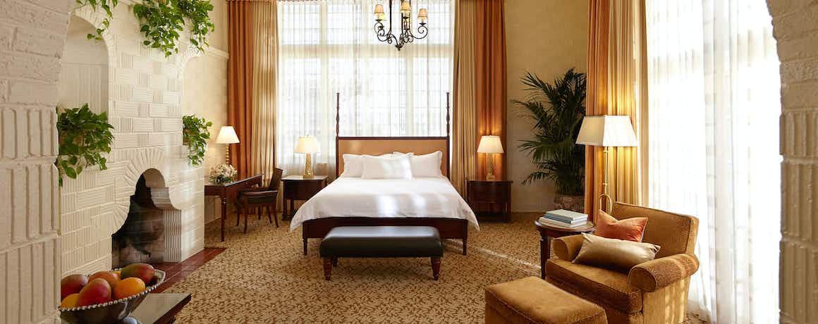 The Mission Inn Hotel & Spa