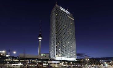 Park Inn by Radisson Berlin Alexanderplatz, Berlin - HotelTonight