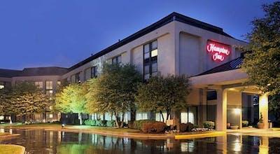Hampton Inn Indianapolis-N.E./Castleton