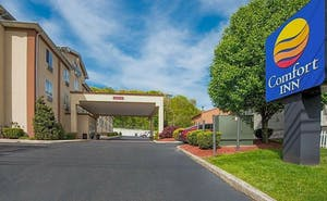 Comfort Inn Naugatuck - Waterbury