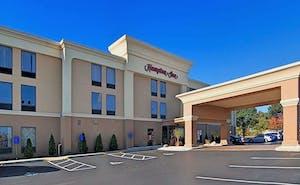 Hampton Inn Troy