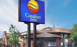 Comfort Inn Brossard