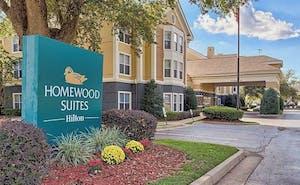 Homewood Suites by Hilton Mobile Airport-University Area