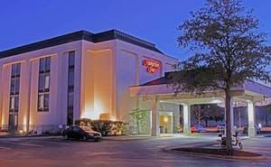 Hampton Inn Norfolk/Chesapeake (Greenbrier Area)