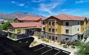 Hampton Inn & Suites Tucson-Mall