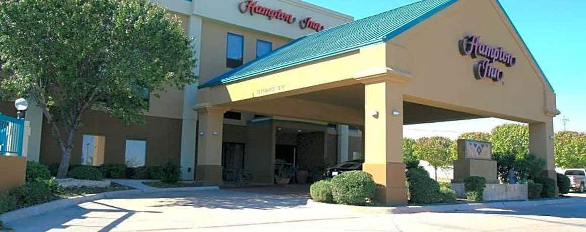Hampton Inn Killeen