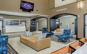 Hampton Inn & Suites Fort Worth-Fossil Creek
