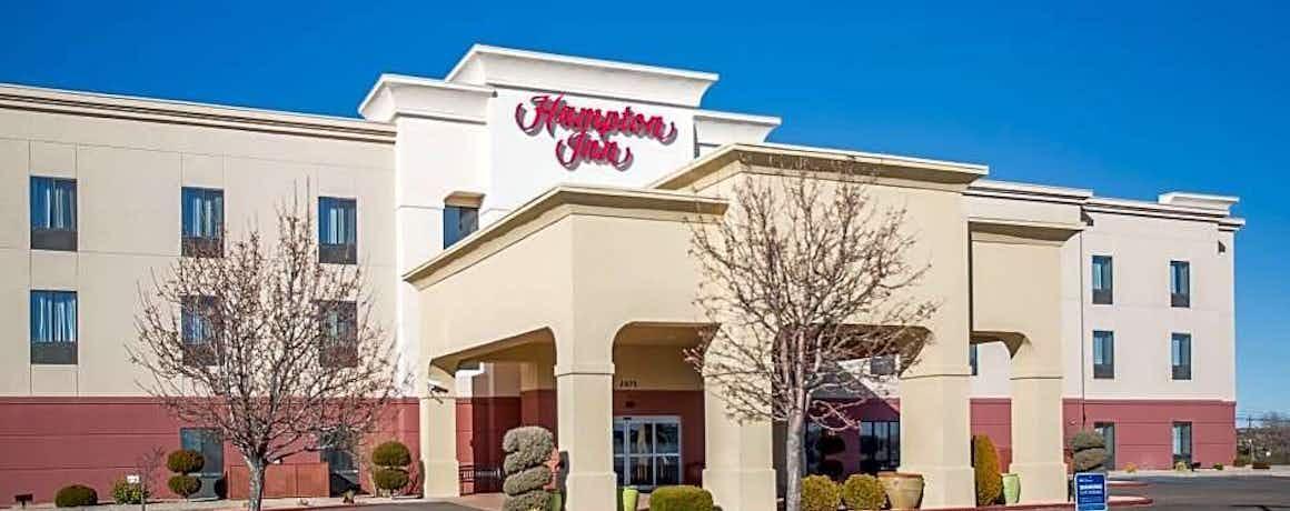Hampton Inn Santa Rosa