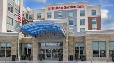 Hilton Garden Inn Cincinnati/Midtown, OH