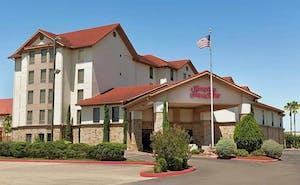 Hampton Inn & Suites Houston Clear Lake-NASA